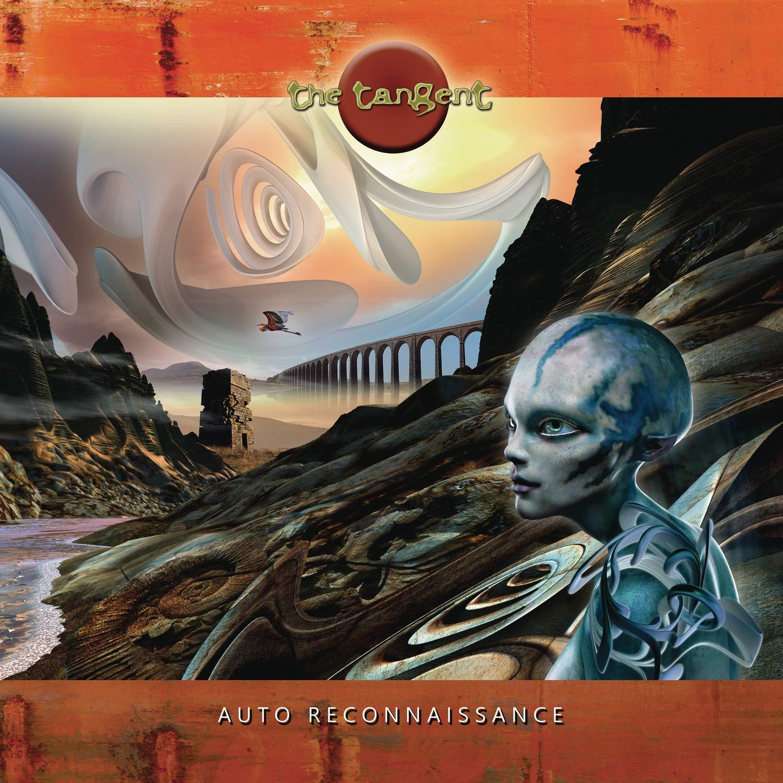 The Tangent: Auto Reconnaissance
