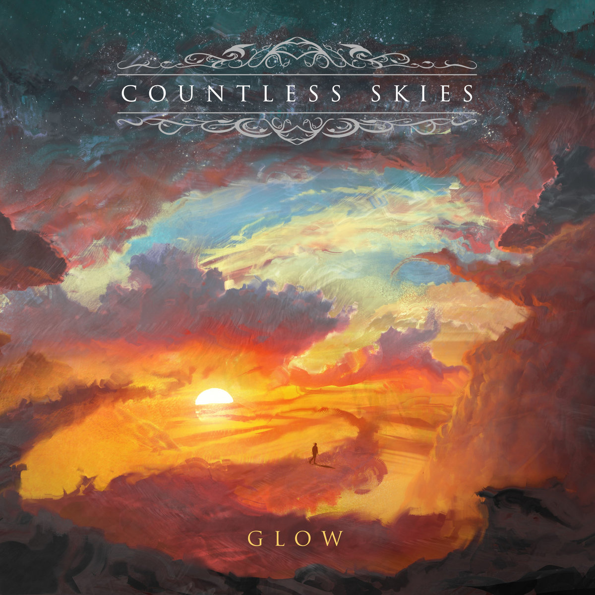 Countless Skies: Glow