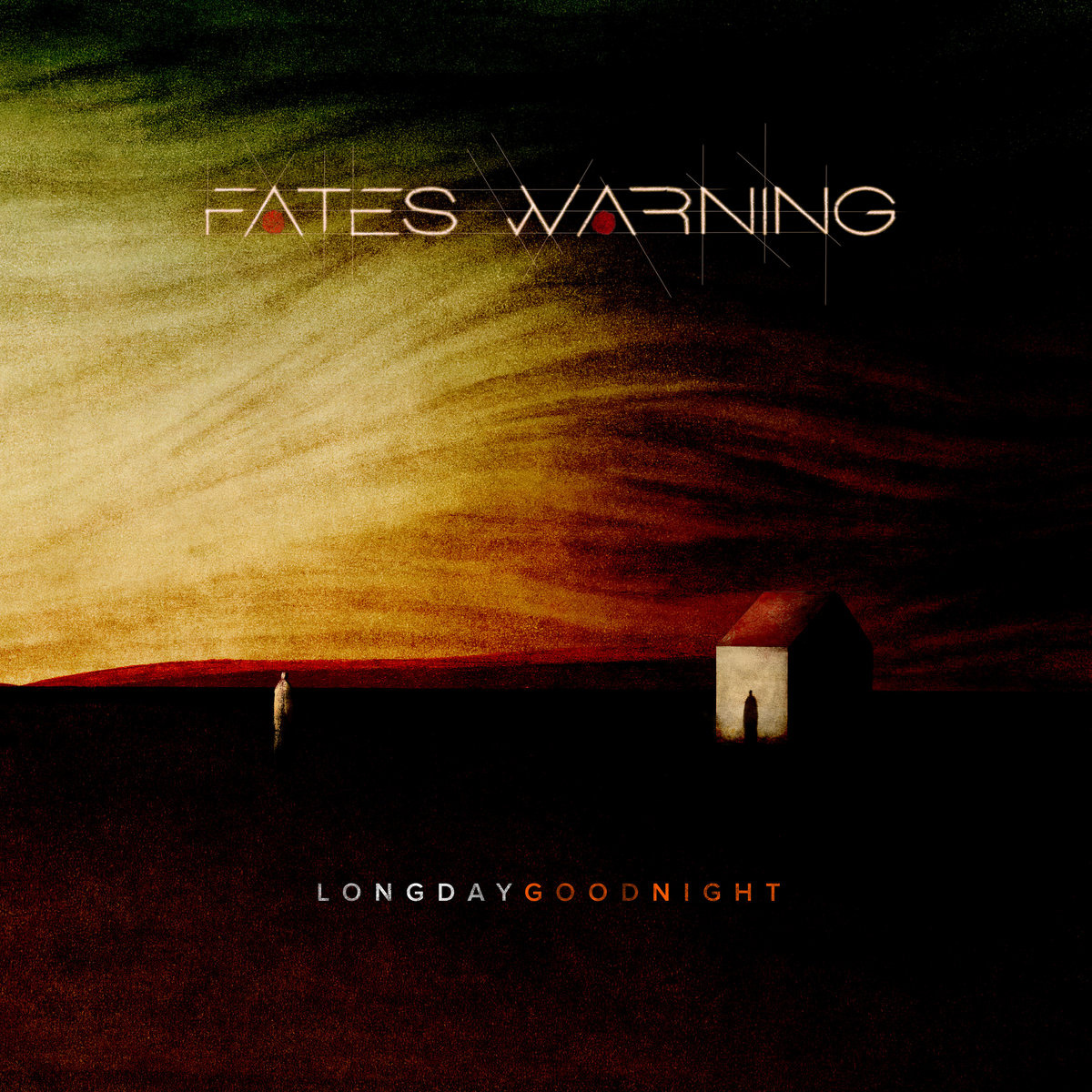 Fates Warning: Long Day Good Night