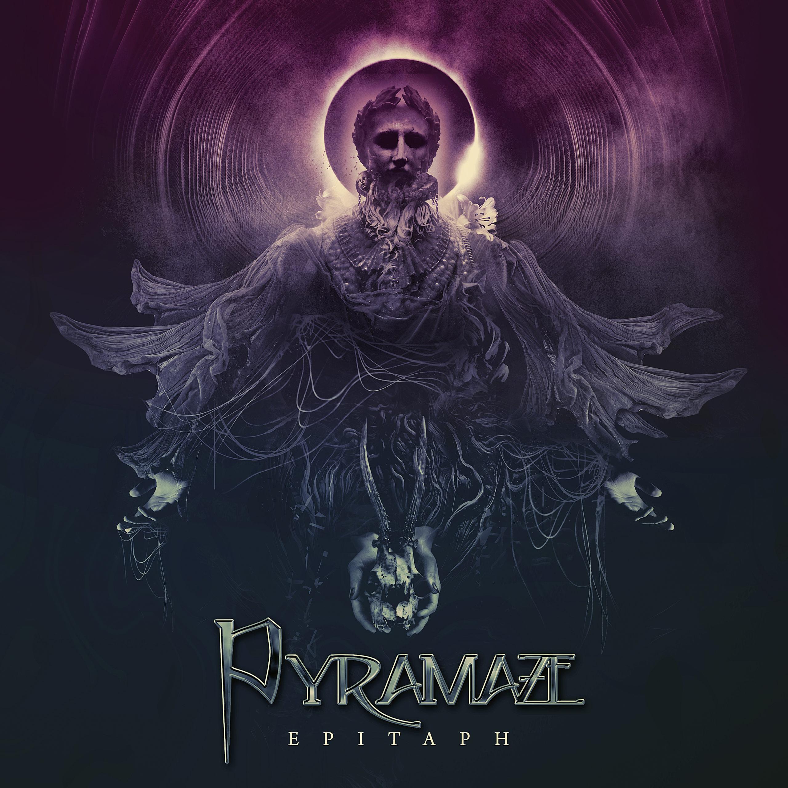 Pyramaze: Epitaph