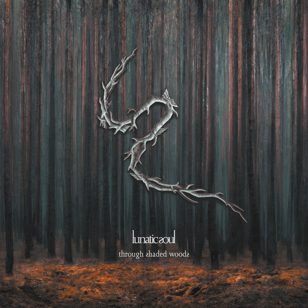 Lunatic Soul: Through Shaded Woods