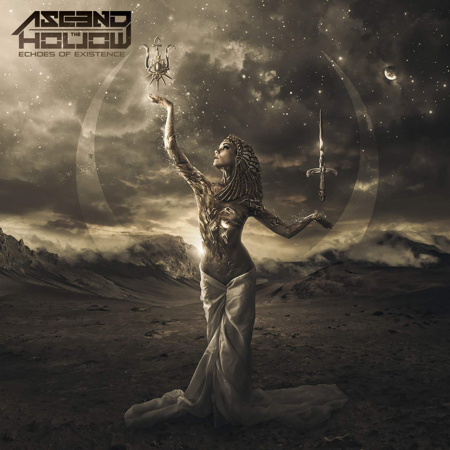 Ascend the Hollow: Echoes of Existence