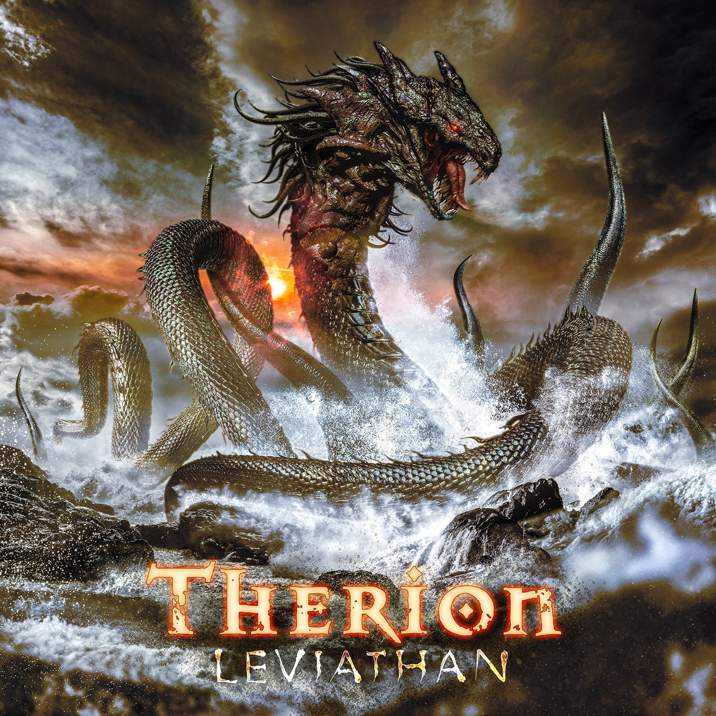 Therion: Leviathan