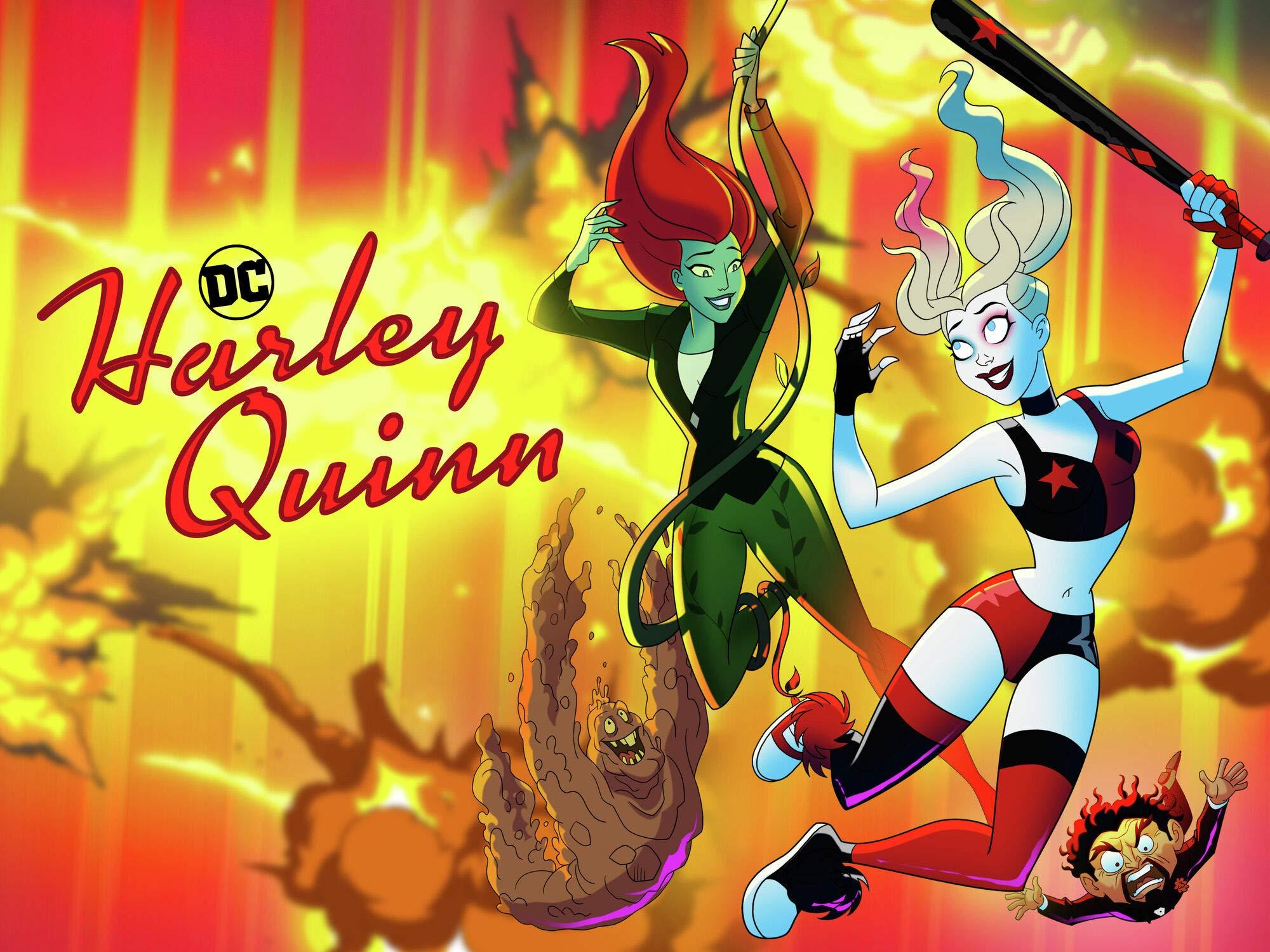 Harley Quinn, saison 2