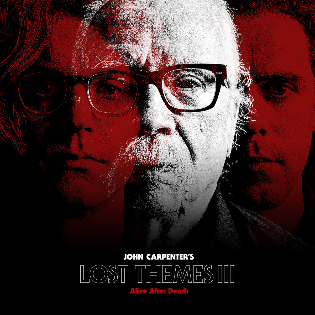 John Carpenter: Lost Themes III: Alive After Death