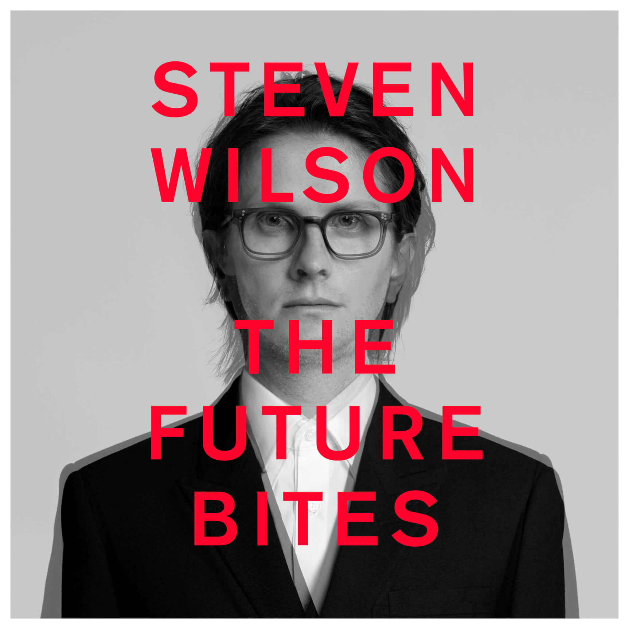Steven Wilson: The Future Bites