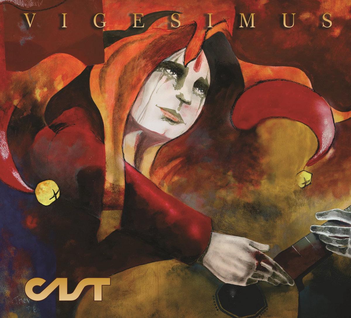 Cast: Vigesimus