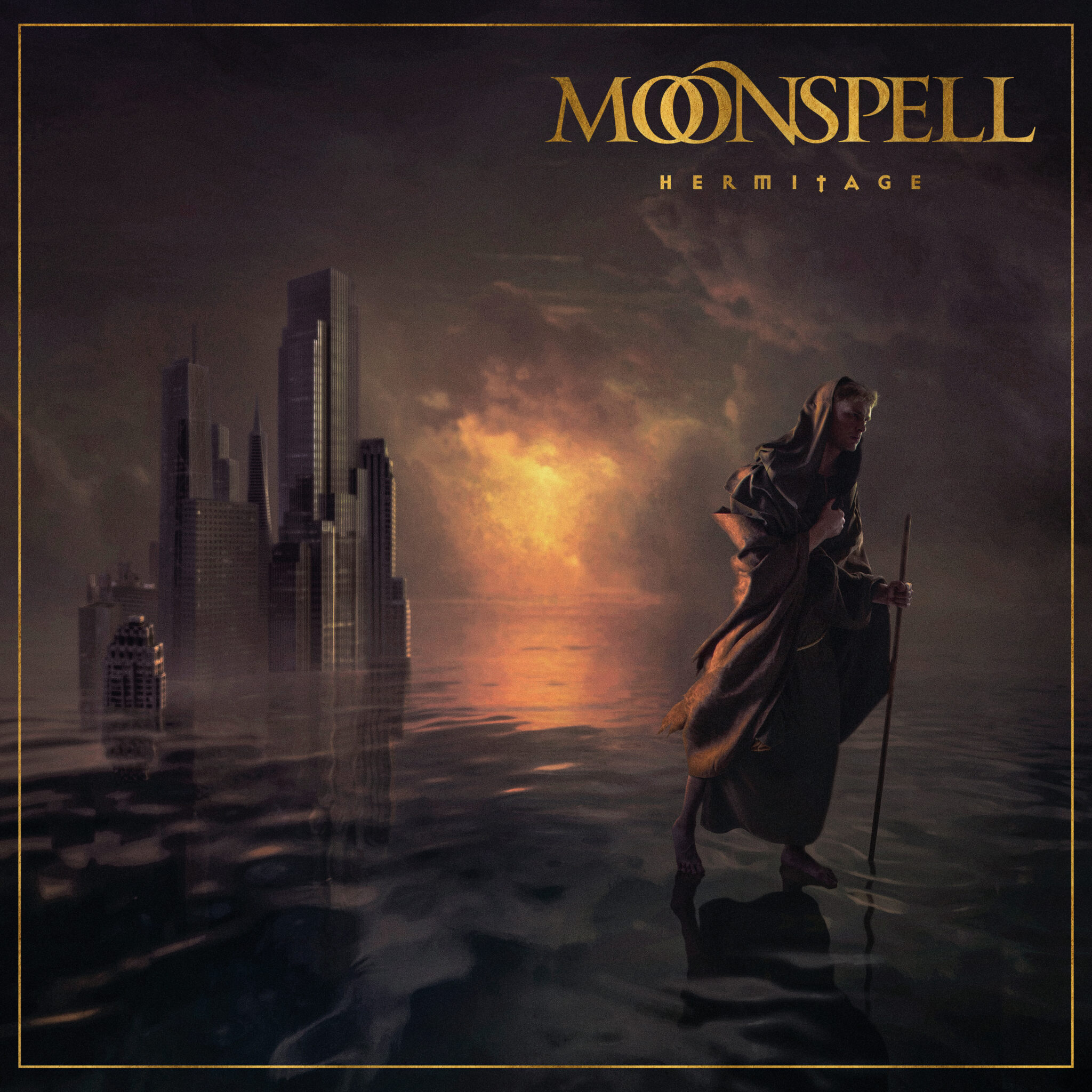 Moonspell: Hermitage