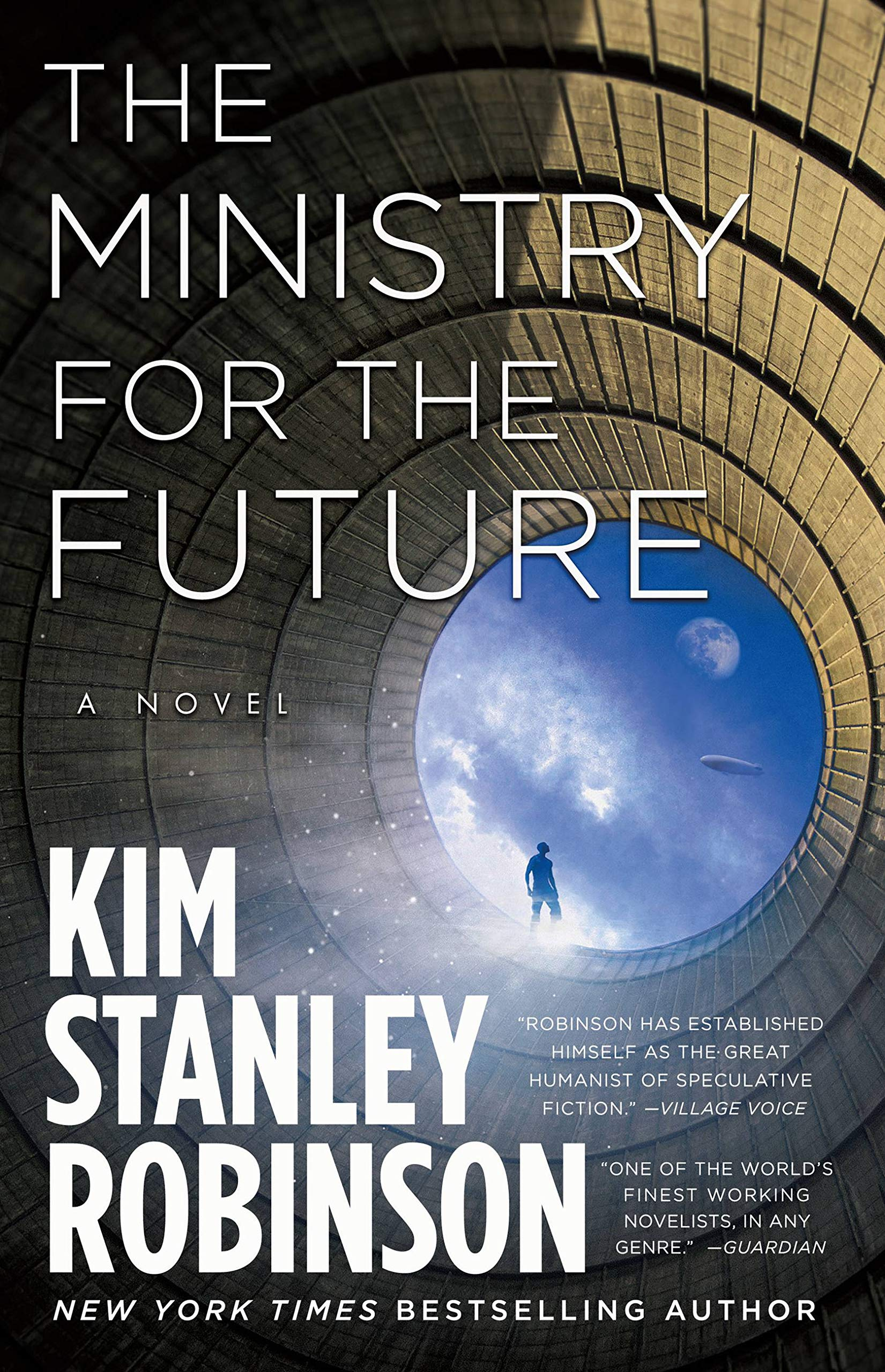« The Ministry for the Future », de Kim Stanley Robinson