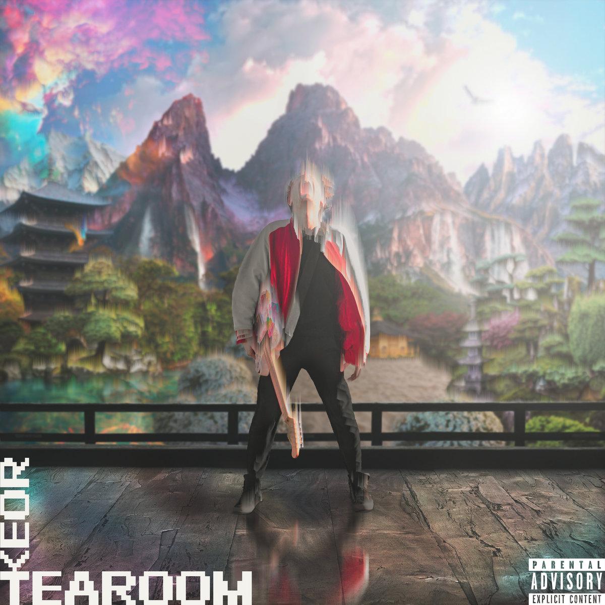 Keor: Tearoom
