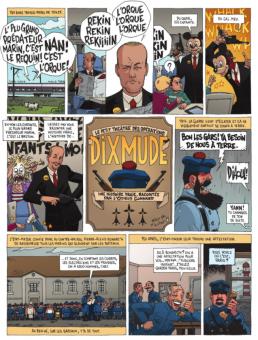 Le Petit Théâtre des Opérations, page 2
