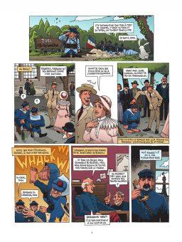 Le Petit Théâtre des Opérations, page 3