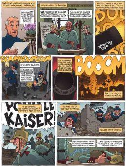 Le Petit Théâtre des Opérations, page 6