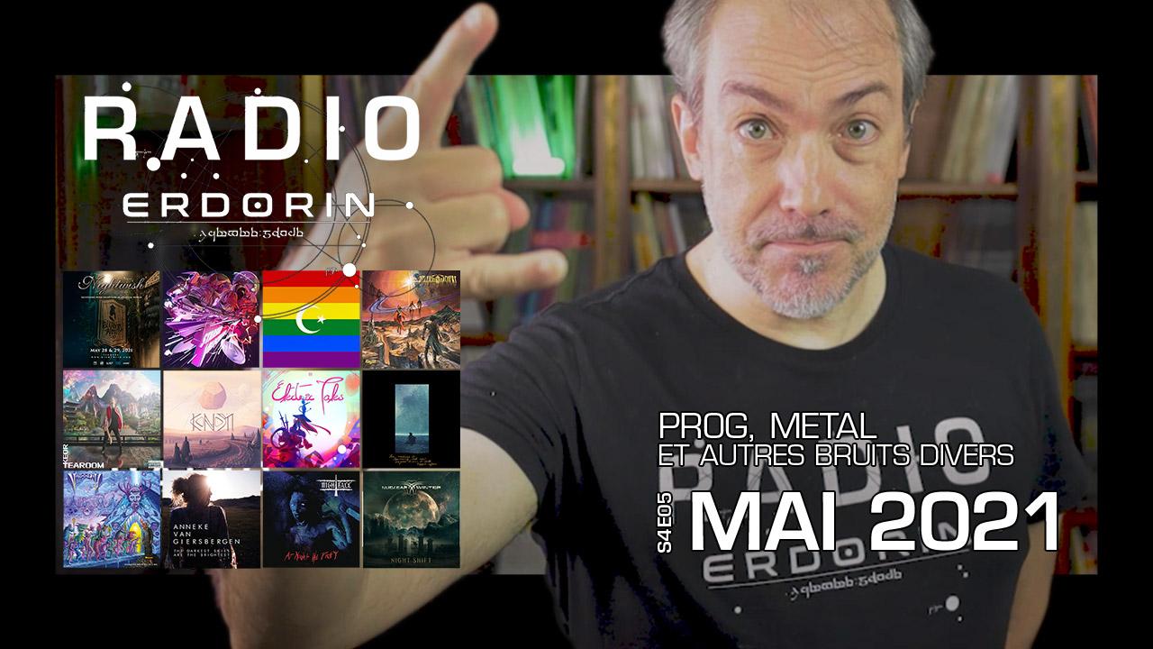 Radio-Erdorin S4E05 – Mai 2021