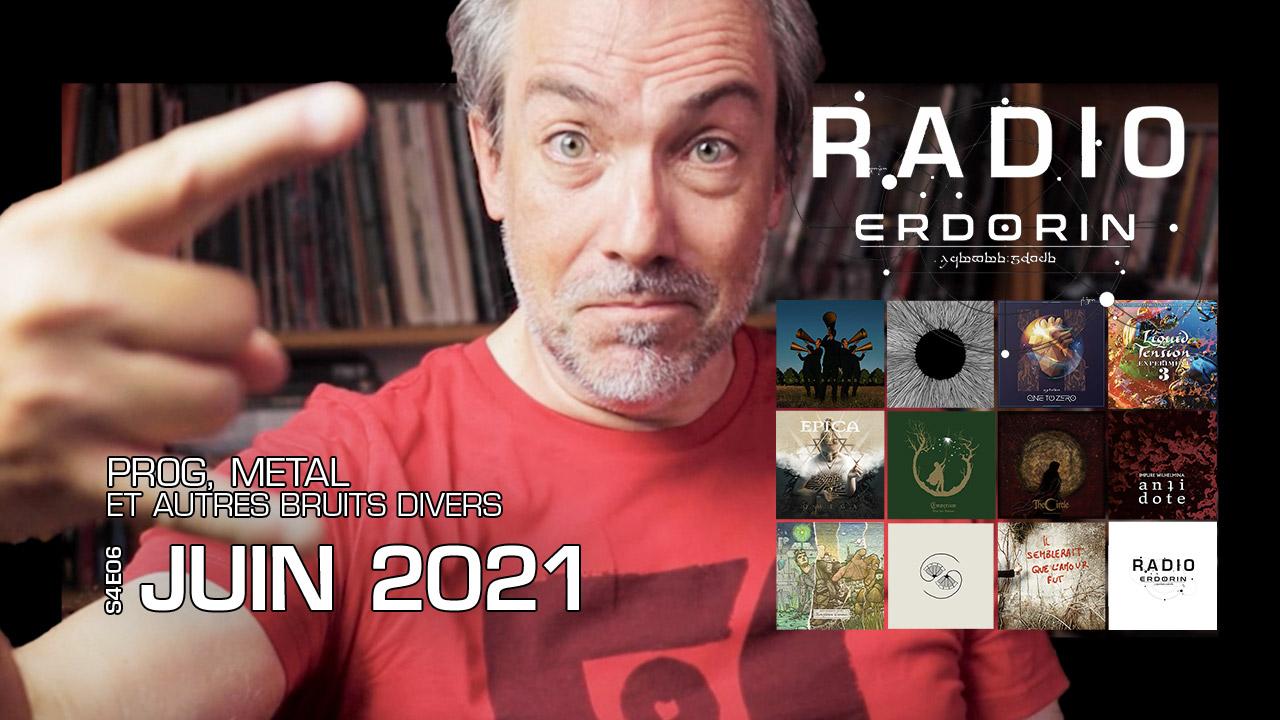 Radio-Erdorin, saison 4, épisode 6